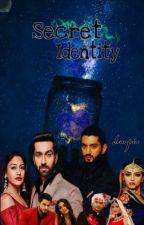 Secret Identity.... by dearpia