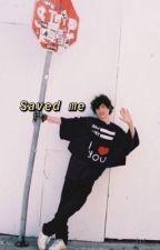 saved???? Finn Wolfhard (Fanfiction)  by lumina_swirl