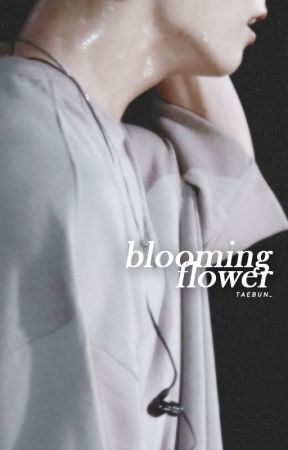 Blooming Flower | BTS by taebun_