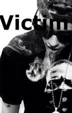 victim by StellaCross