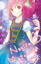 I Want to be the Center!!! - AKB0048 Fanfic by TotallyOriginalname
