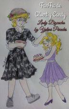 Lady Bizcocho by YuleniParedes