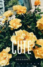 cute ➳ oneshot kookgi by PUKE_RAINB0WS