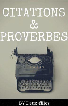 Citations Proverbes Orelsan Song Wattpad