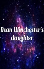 Dean Winchester's daughter  by gbow1999