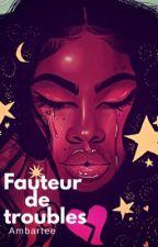 Fauteur de troubles  by Ambartee