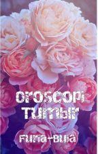 Oroscopi Tumblr by _cabin_three_girl_