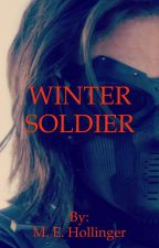 Winter Soldier by MEHollinger