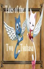 Happy x Carla Tales of the Two Tsubasa by Kyo-Kiyoshirou