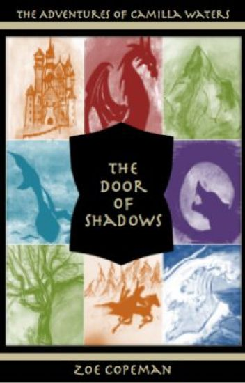 Camilla Waters and The Door of Shadows