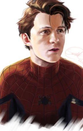 The Hurt Spider - A New Home - Wattpad