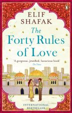 The Forty Rules of Love by nourinouri