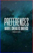 PREFERENCES, marvel universe by wonderthor