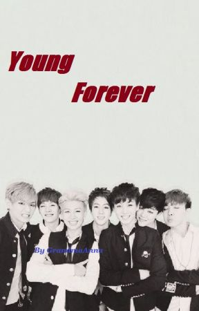 Young Forever by GrandmaAnna