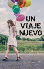 Un Nuevo Viaje by andygora
