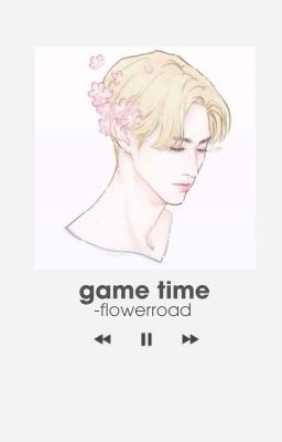 markmi >> game time