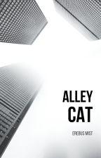 Alley Cat  (EXO boyxboy) by recarecachan