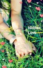 Hidden love by colon2004