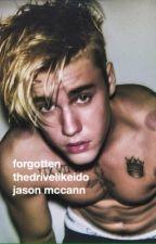 Forgotten (Jason McCann) by thedrivelikeido