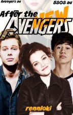 After the NEW Avengers [5sos au] by rennloki