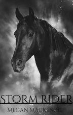 Storm Rider by DivergentandWWEfan59