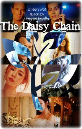 The Daisy Chain:::a Teen Wolf story by maggiemayhem