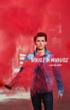 TROUBLE IN PARADISE→ {t. holland x reader} by mxrvelpxrker