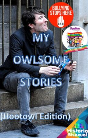 My Owlsome Stories (Hootowl Edition) by CinefiloEntreLibros