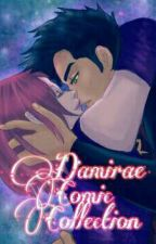 Damirae comic collection by chromic7sky
