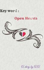 Key word: Open Hearts by Bortian