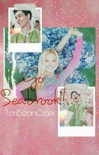 Go Seabrook! ||♡Bucky♡||  Disney ZOMBIES by ToriBeanClark