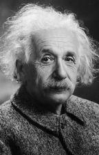 Albert Einstein by KaurisLolo