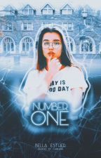 Number One by IIJayIILovesBooks