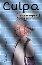 ✂ - - Culpa   Fernanda's Fic - - ✂ by __fireBonGirl