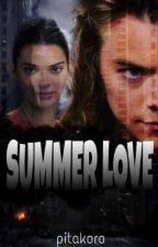 Summer Love (Harry-Styles) by pitakoro