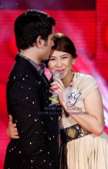 ONE LITTLE KISS (AshRald FanFic)