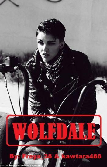 Wolfdale