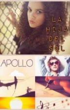La Hija del Sol by theleft-handed