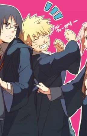 Shinobi's in Hogwarts(Harry potter x naruto crossover) - Ninjas and