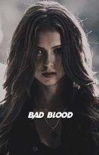 bad blood. tvd / to gif series  by elitevamps