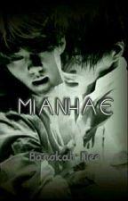 MIANHAE (HunKai) by okaxmn99