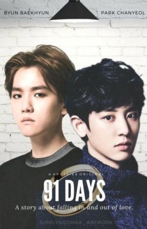 91 Days [Chanbaek] by cyberzyu