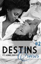 Destins croisés : It's always been us T2 by Amy-lee971