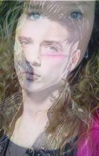 Opposites Attract (An Andy Biersack Love Story) by katelyn_biersack