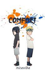 comfort • kuroko uzumaki by nicevibe