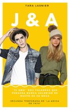 J&A by TaraLasnier