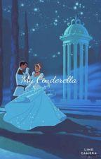 My Cinderella || Chanbaek || by Brindle_swims