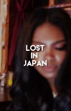 Lost In Japan // S.M. [Slow Updates] by divine_creation