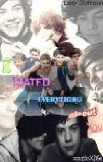 I Hated Everything About You (Larry Stylinson) [Completed]