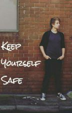 Keep Yourself Safe • A Slazo Fanfic ✔ [ON HEAVY HIATUS] by JLeaff